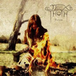 "JEX THOTH ""Totem"" LP"
