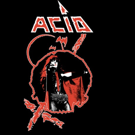 "ACID ""Kate"" T-Shirt"