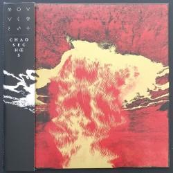 """CHAOS ECHOES """"Mouvement"""" LP"""
