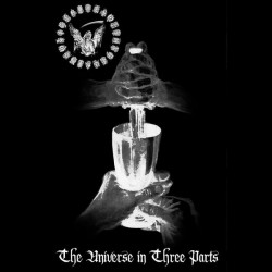 """RITES OF THY DEGRINGOLADE """"The Universe In Three Parts"""" K7"""