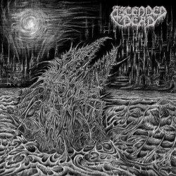 "ASCENDEAD DEAD ""Abhorrent Manifestation"" LP"