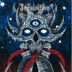"INQUISITION ""Ominous Doctrines Of The Perpetual Mystical Macrocosm"" CD"