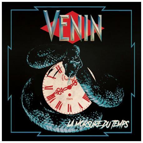 """VENIN """"La Morsure du Temps"""" CD"""