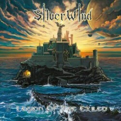"SILVER WIND ""Legion of the Exiled"" CD"