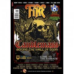 FIRE Magazine N°2
