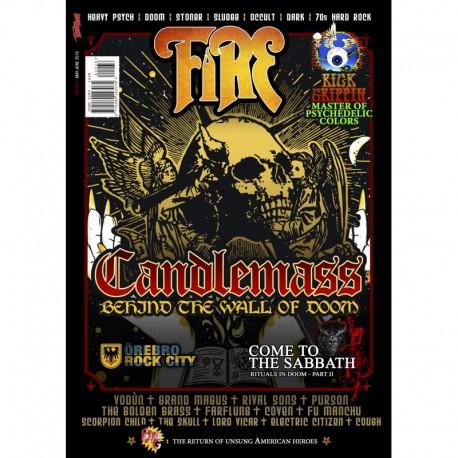 FIRE Magazine - Issue 2