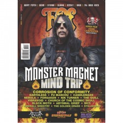 FIRE Magazine N°8