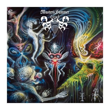 """MASTER'S HAMMER """"Fascinator"""" CD"""