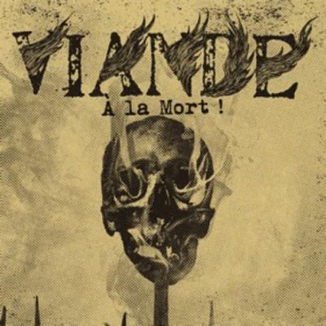 """VIANDE """"A mort"""" K7"""
