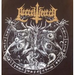 "NECROWRETCH ""Satanic Slavery"" T-Shirt"