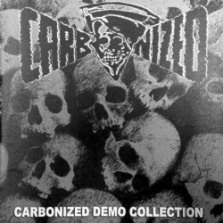 "CARBONIZED ""Demo Collection"" CD"