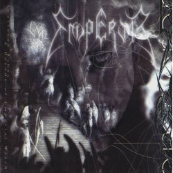 "EMPEROR ""Scattered Ashes: A Decade of Emperial Wrath"" 2xCD"