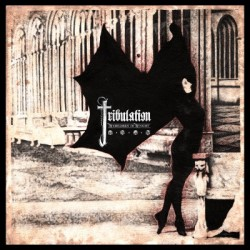 "TRIBULATION ""The Children of The Night"" LP"