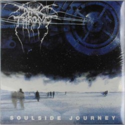"DARK THRONE ""Soulside Journey"" LP"