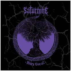 "SATURNINE ""Mors Vocat"" CD"