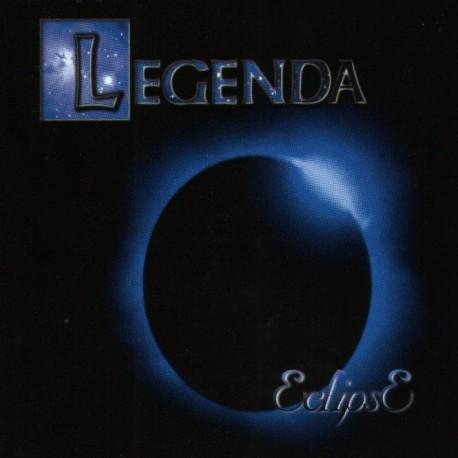 "LEGENDA ""Eclipse"" CD"