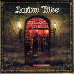 "ANCIENT RITES ""And The Hordes Stood As One"" CD"
