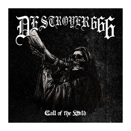 "DESTROYER 666 ""Call of the Wild"" MCD"