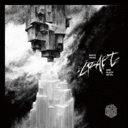 "CRAFT ""White Noise and Black Metal"" CD"