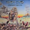 "HEAVY LOAD ""Stronger Than Evil"" CD"