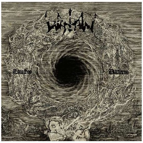 "WATAIN ""Lawless Darkness"" CD"