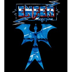 ENFER Magazine T-shirt