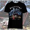 "SORTILÈGE ""Métamorphose"" T-shirt"