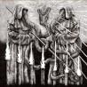 "GRAVEYARD / KÖRGULL THE EXTERMINATOR ""La Germandat De La Nuit Profunda"" CD"