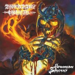 "DREADFUL RELIC ""Hyborian Sorcery"" LP"