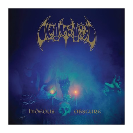 """ROTTREVORE """"Disembodied"""" CD"""