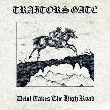 """TRAITORS GATE """"Devil Takes the High Road"""" MLP"""