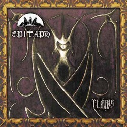 """EPITAPH """"Claws"""" LP"""