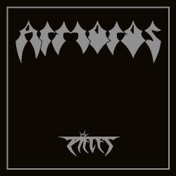 """ARMOROS """"Pieces"""" CD"""