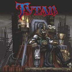 """TYTAN """"Justice: Served"""" CD"""
