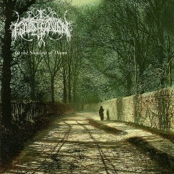 """FAUSTCOVEN """"In the Shadow of Doom"""" LP"""