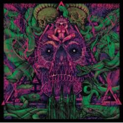 "DOOM SNAKE CULT ""Love Sorrow Doom"" CD"