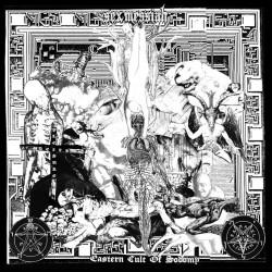 "SEX MESSIAH ""Eastern Cult of Sodomy"" LP"