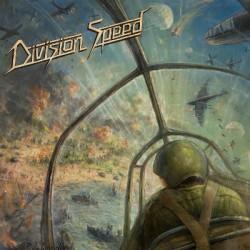 """DIVISION SPEED """"S/T"""" LP"""