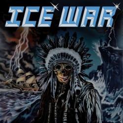 "ICE WAR ""ice War"" LP"