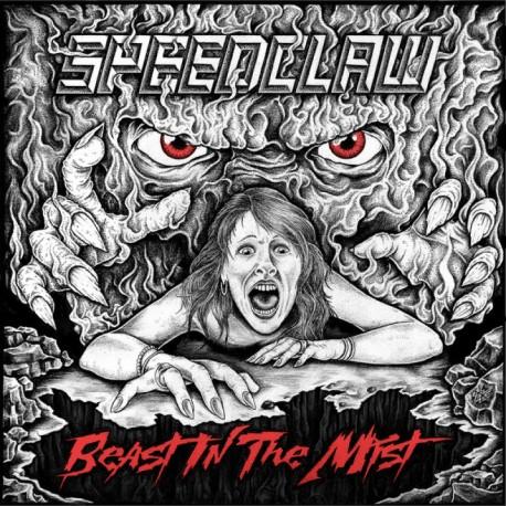 "SPEEDCLAW ""Beast In The Mist"" MCD"