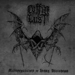"COFFIN LUST ""Manifestation of Inner Darkness"" CD"