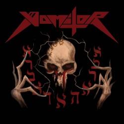 """VOMITOR """"Pestilent Death"""" CD"""