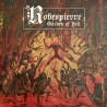 "ROBESPIERRE ""Garden Of Hell"" CD"