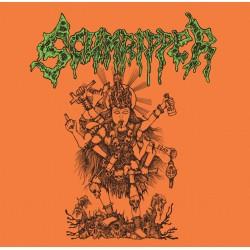 """SCUMRIPPER """"S/T"""" 7""""EP"""