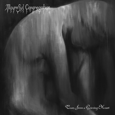 "MORNFUL CONGREGATION ""Tears From A Grieving Heart"" 2xLP"
