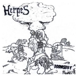 "HERPES ""Doomsday"" Tape"