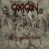 "GORGON ""The Veil Of Darkness"" CD"