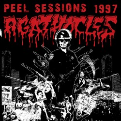 "AGATHOCLES ""Peel Session 1997"" CD"