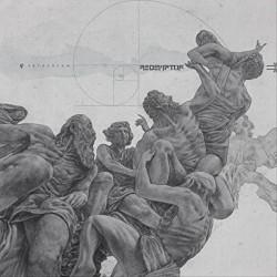 "REDEMPTOR ""Arthaneum"" CD"