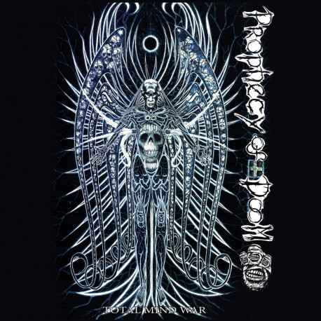 "PROPHECY OF DOOM ""Total Mind War"" CD"